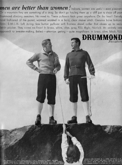 drummond-1959-woman-are-a-drag